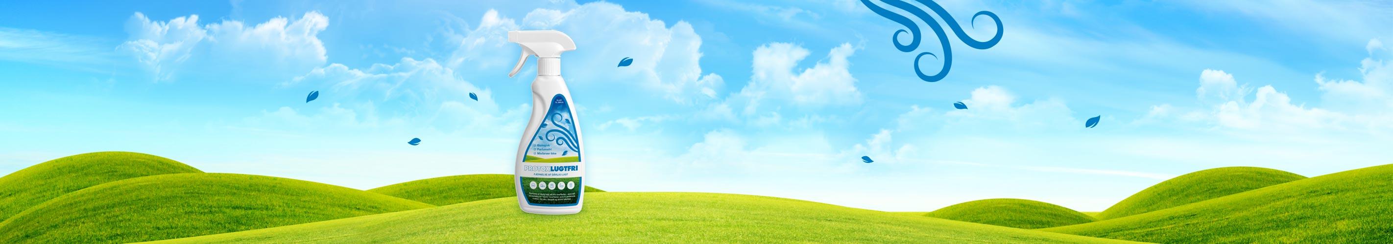 Protox - Midler mod skimmelsvamp, hussvamp, borebiller, lugt mm